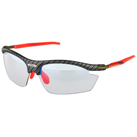 Rudy Project Rydon Bike Glasses grey/red